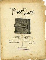 Image of 1978.083.015 - Music, Sheet