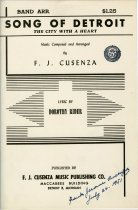 Image of 1951.139.005 - Score
