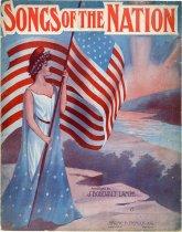 Image of 1973.091.026 - Music, Sheet