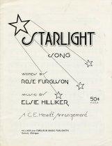 Image of 1973.091.029 - Music, Sheet