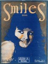 Image of 1975.062.004 - Music, Sheet