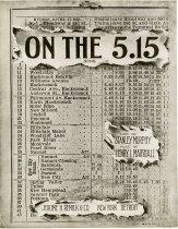 Image of 1977.066.013 - Music, Sheet