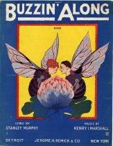 Image of 1978.083.005 - Music, Sheet