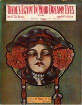 Image of 1978.083.006 - Music, Sheet