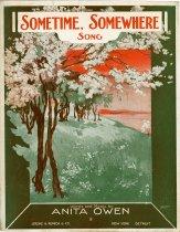 Image of 1978.083.011 - Music, Sheet