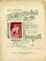 Image of 1978.083.014 - Music, Sheet