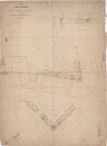 Image of 2013.049.161 - Drawing, Architectural