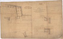 Image of 2013.049.162 - Drawing, Architectural