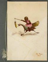 Image of 1952.349.011 - Menu