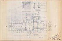 Image of 2013.049.073 - Blueprint