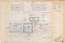 Image of 2013.049.074 - Blueprint