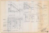 Image of 2013.049.083 - Blueprint