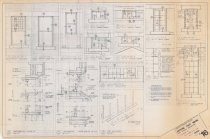 Image of 2013.049.085 - Blueprint