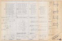 Image of 2013.049.087 - Blueprint
