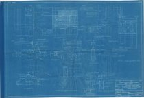 Image of 2013.049.127 - Blueprint