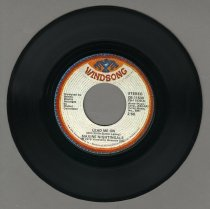 Image of 2013.077.006 - Album, Record