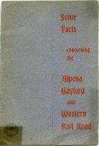 Image of 1959.339.001 - Prospectus
