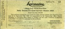 Image of 1966.036.001 - Certificate