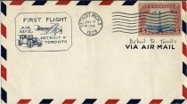 Image of 1968.042.001 - Envelope