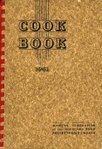 Image of 2004.047.006 - Cookbook