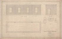 Image of 2013.049.423 - Drawing, Architectural
