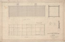 Image of 2013.049.424 - Drawing, Architectural
