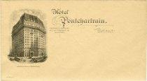 Image of 1948.114.001 - Envelope