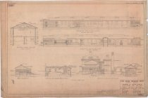 Image of 2013.049.352 - Drawing, Architectural