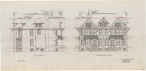 Image of 1981.021.011b - Drawing, Architectural