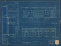Image of 1981.021.020 - Blueprint