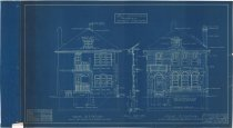 Image of 1981.021.030 - Blueprint