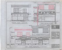 Image of 1981.021.117 - Drawing, Architectural