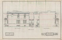 Image of 1981.021.089 - Drawing, Architectural
