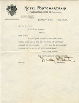 Image of 1965.147.005 - Letter