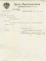 Image of 1965.147.006 - Letter