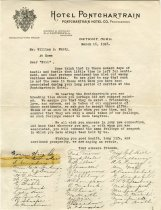 Image of 1965.147.007 - Letter
