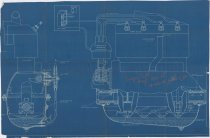 Image of 1960.169.010o - Blueprint