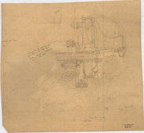 Image of 1960.169.004z - Drawing, Technical