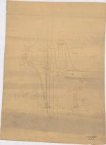 Image of 1960.169.008e - Drawing, Technical