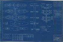 Image of 2014.004.016 - Blueprint