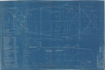Image of 1960.169.010w - Blueprint