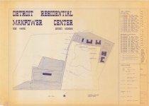 Image of 2013.049.015 - Blueprint