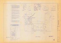 Image of 2013.049.020 - Blueprint