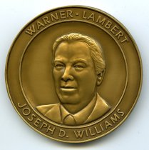 Image of 2013.088.027 - Medal, Commemorative