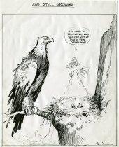Image of 1963.148.007 - Cartoon