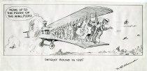Image of 1963.148.009 - Cartoon
