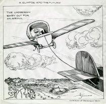Image of 1963.148.012 - Cartoon