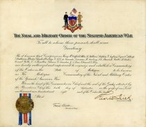 Image of 1949.263.004 - Certificate