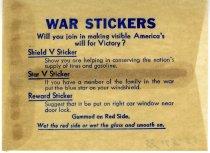 Image of 1955.165.053 - Sticker