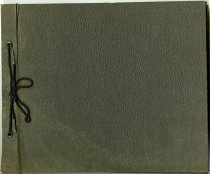 Image of 1947.092.009 - Scrapbook